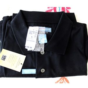 Jos. A. Bank Black Dress Shirt